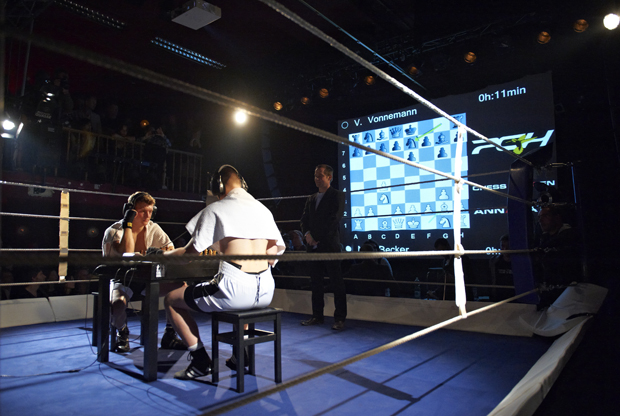 Schachboxen 16