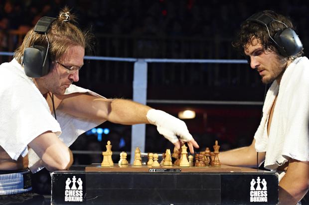 Schachboxen 28