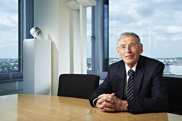 Herr Dr. Tischendorf