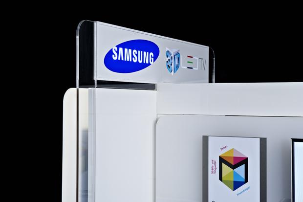Samsung 9