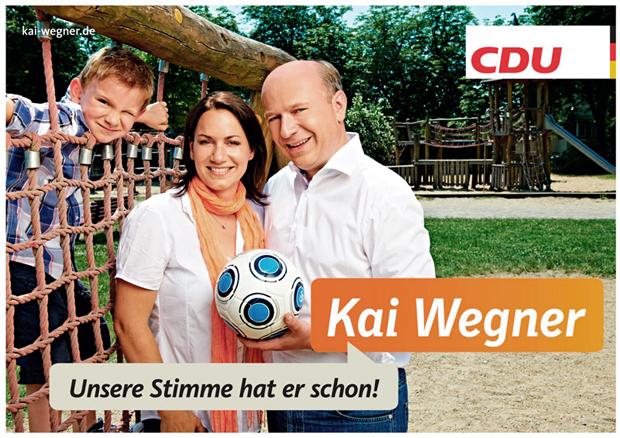 Wegner 3