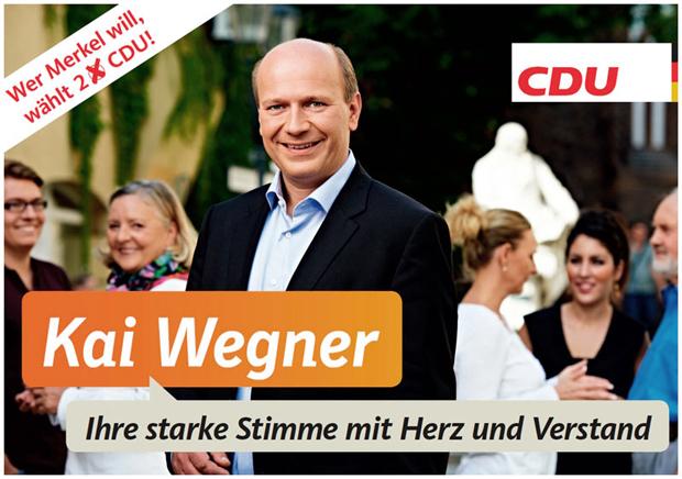 Wegner 5