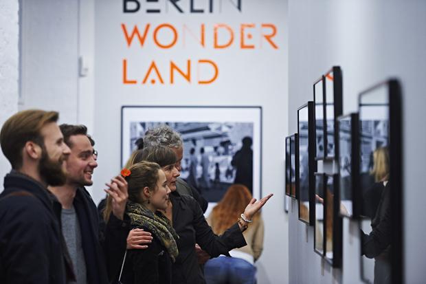 Gestalten Berlin Wonderland Opening 2