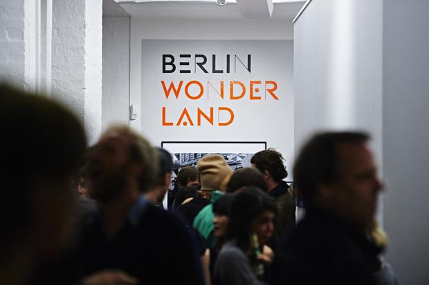 Gestalten Berlin Wonderland Opening 1