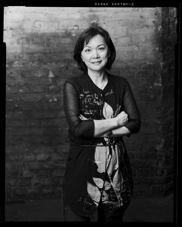 Caroline Loo Sooi Hing