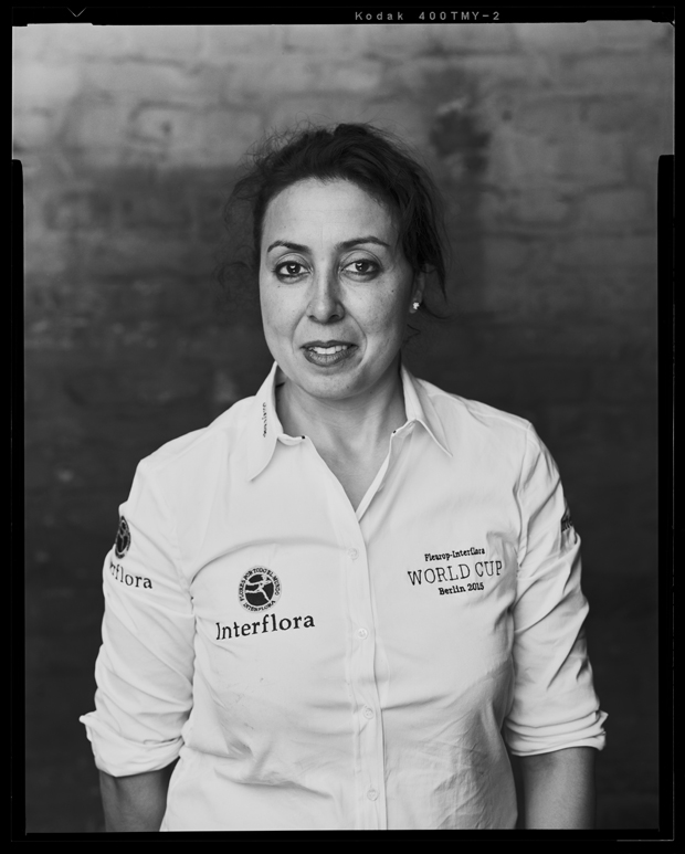 Soraya Rojo Iglesias