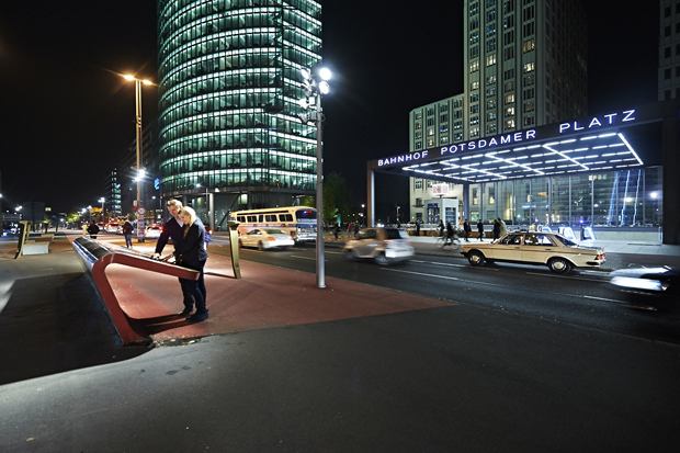 Mercedes Taxi 5
