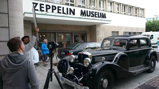 Mercedes Classic 29