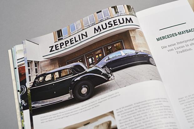 Mercedes Classic 26