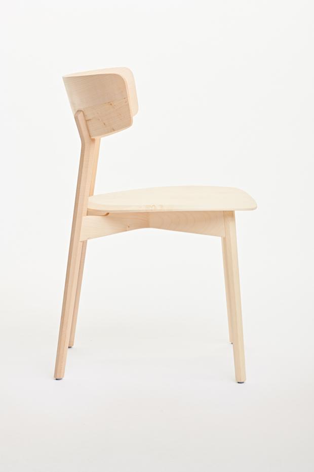 Axel Veit - Marlon Chair 8