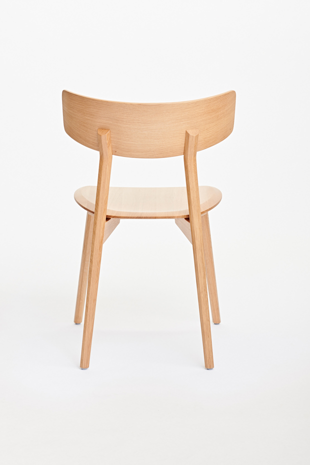 Axel Veit - Marlon Chair 11