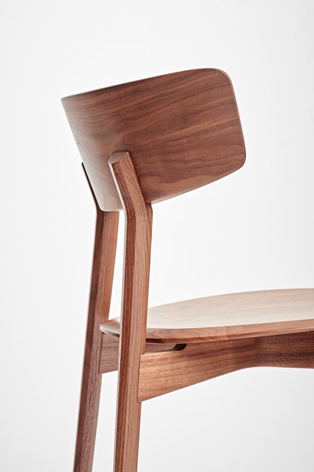 Axel Veit - Marlon Chair 12
