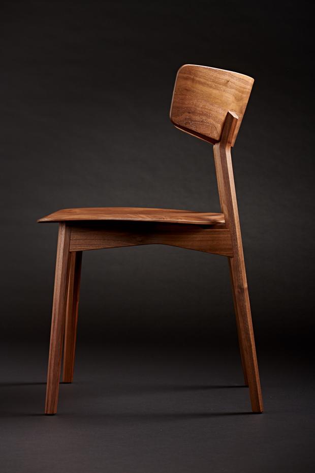Axel Veit - Marlon Chair 1