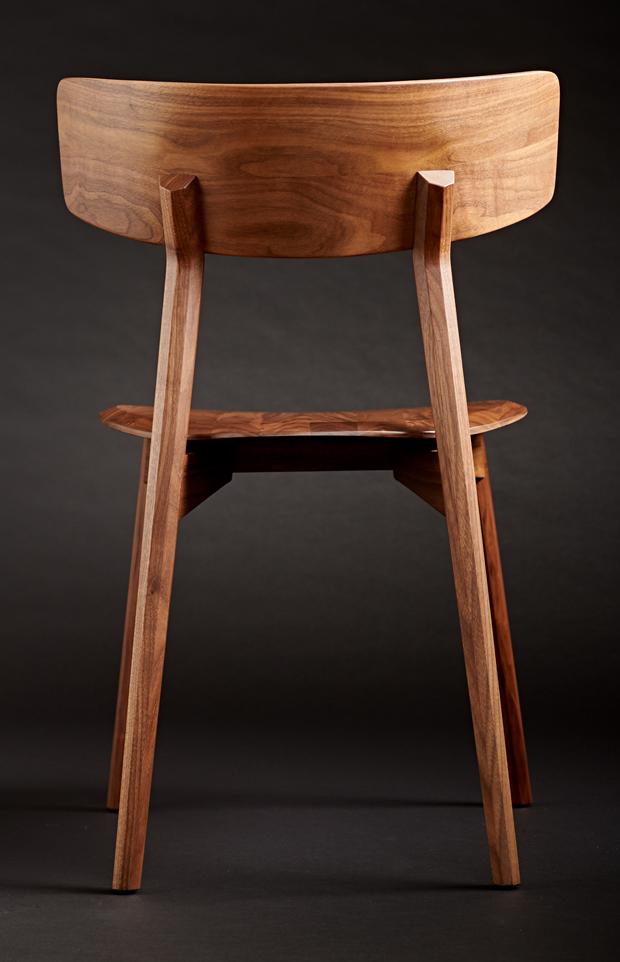 Axel Veit - Marlon Chair 14