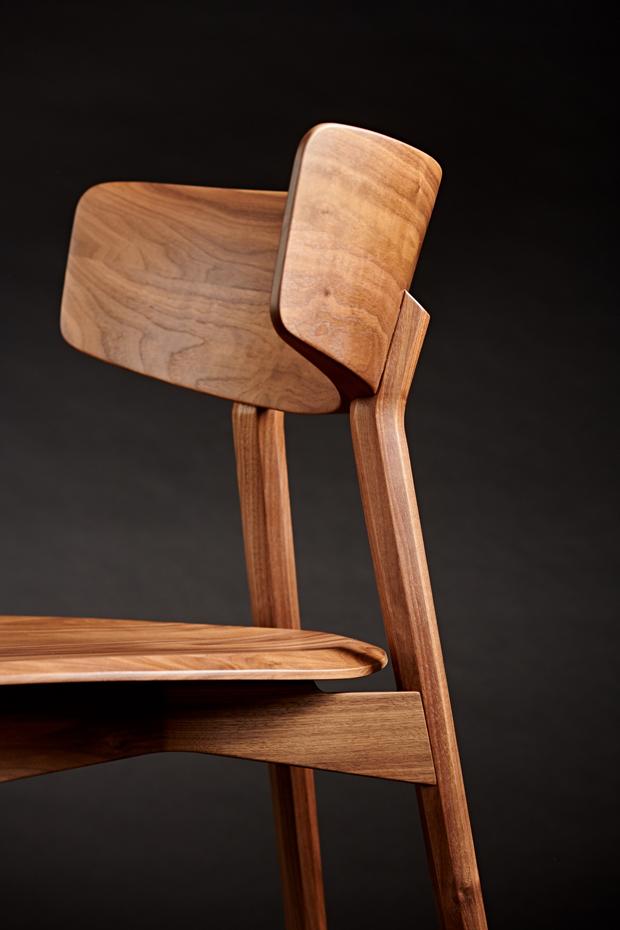 Axel Veit - Marlon Chair 16