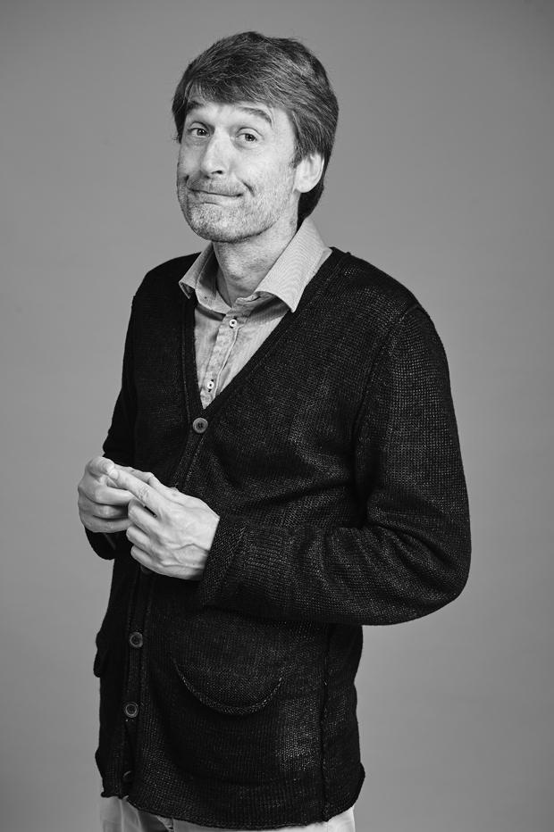 Prof. Dierk Schleicher 3