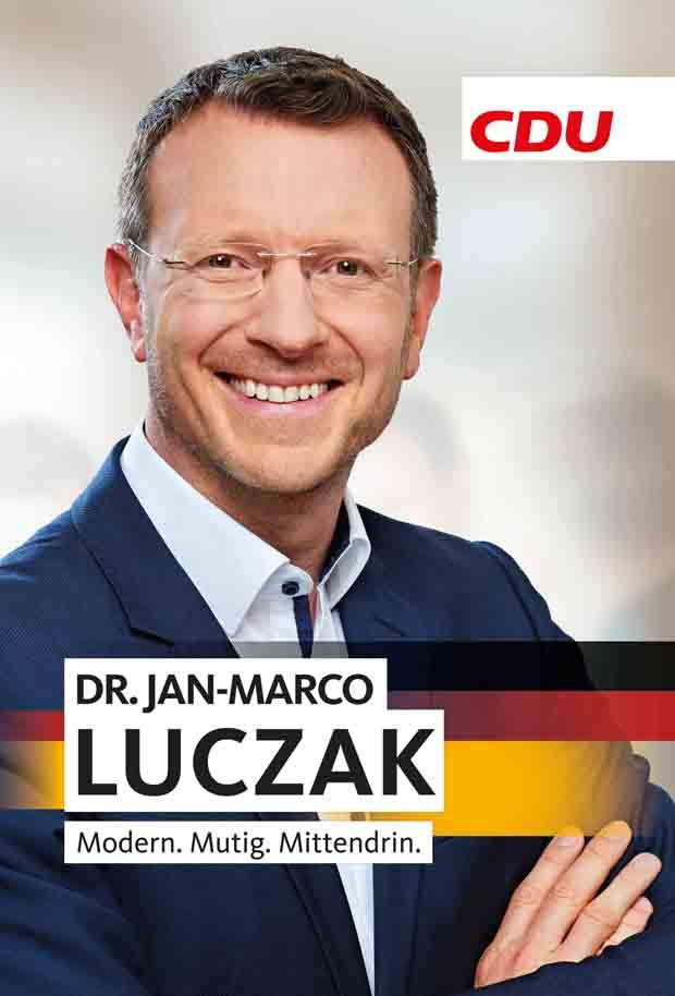 Jan Marco Luczak 1