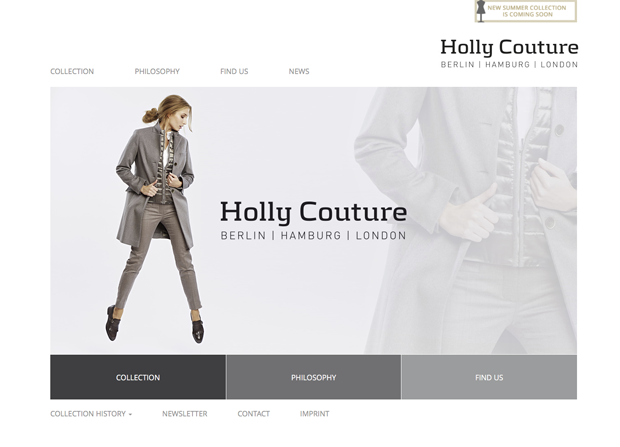 Holly Couture 1