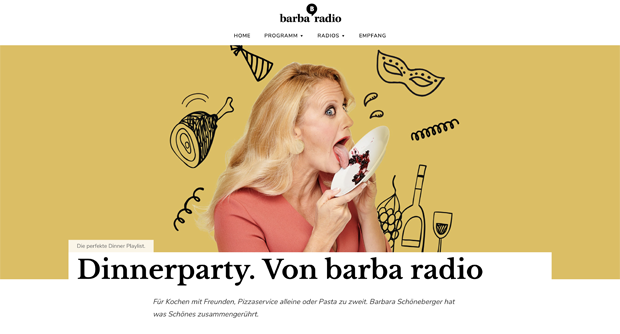 Radio Barbara 8