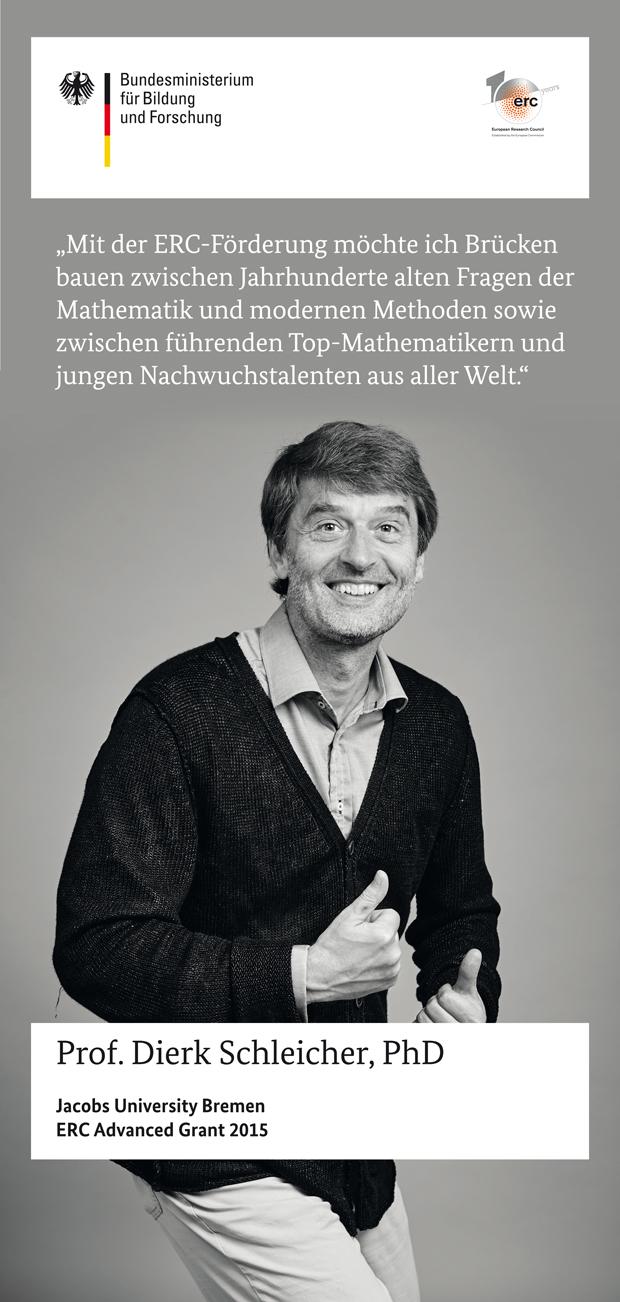 Prof. Dierk Schleicher