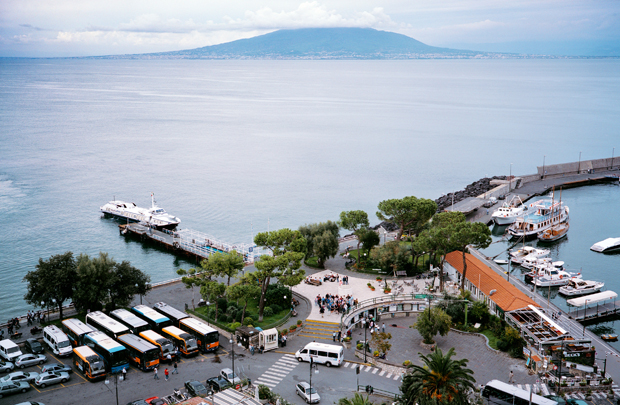 Aliscafi Napoli 1