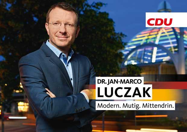 Jan Marco Luczak 6