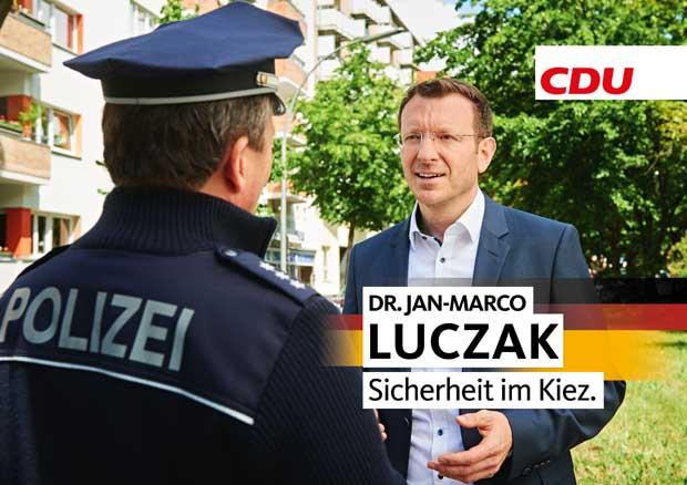 Jan Marco Luczak 5