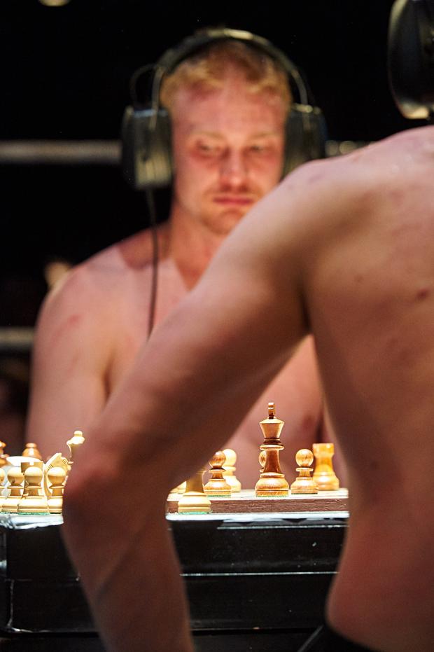 Schachboxen 12