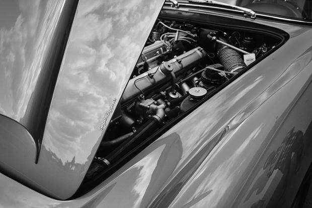Aston Martin 13