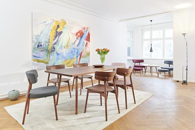 Axel Veit - Marlon Chair 3