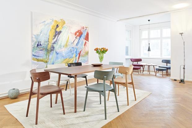 Axel Veit - Marlon Chair 2
