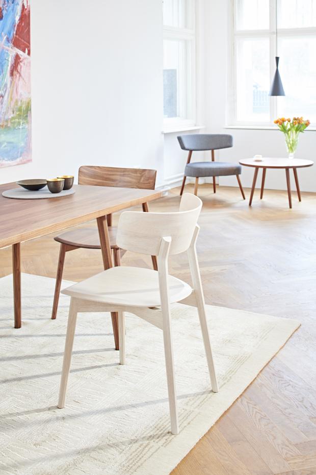 Axel Veit - Marlon Chair 5