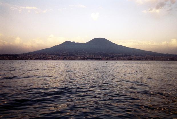 Aliscafi Napoli 25
