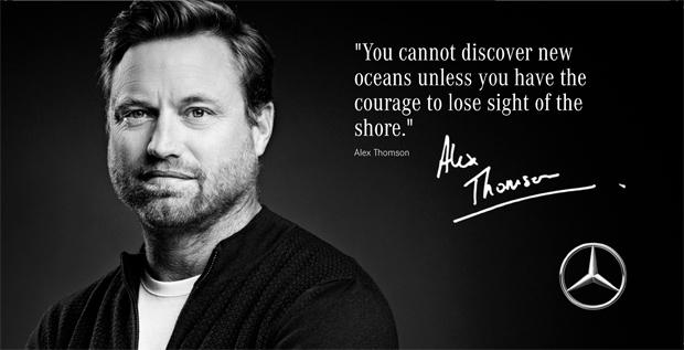 Alex Thomson 1