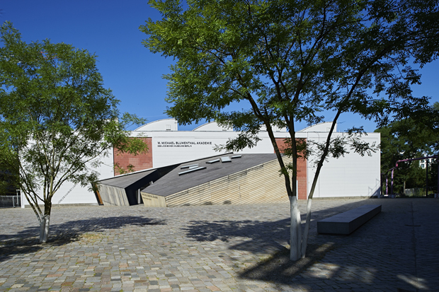 Kindermuseum Jüdischen Museum 5