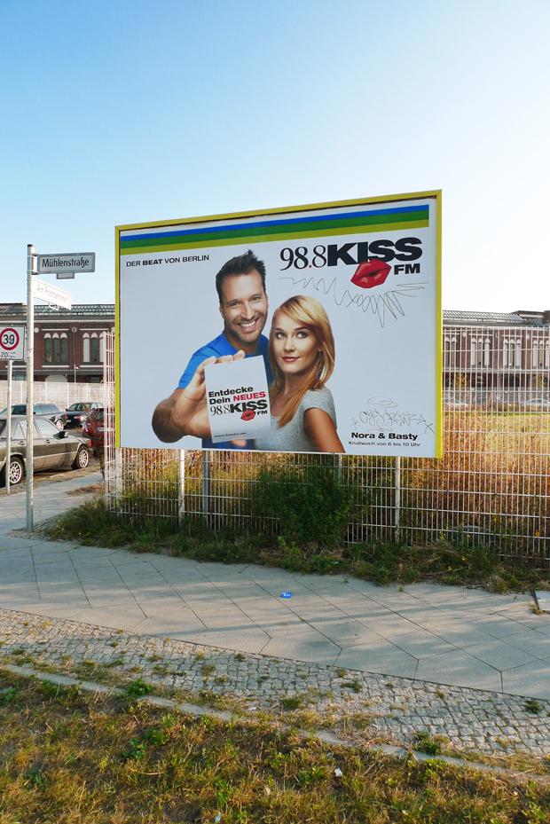 Kissplakat 2009