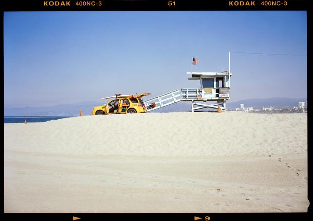 Los Angeles-Venice Beach