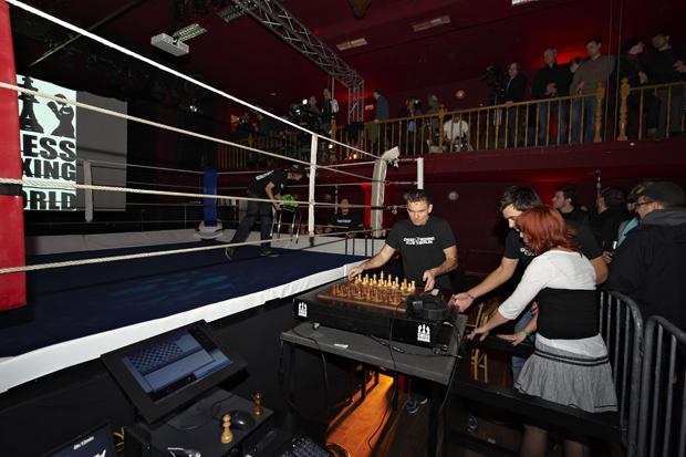 Schachboxen 2