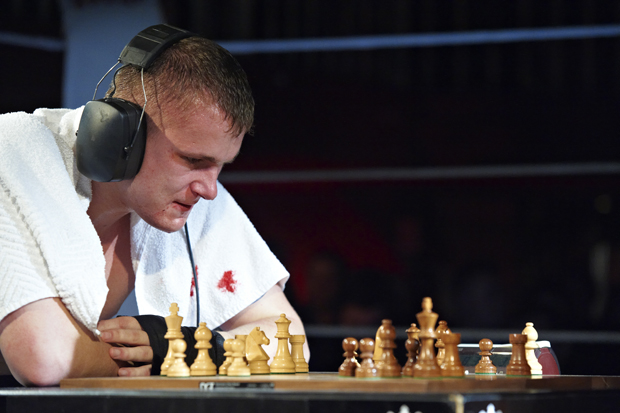 Schachboxen 22