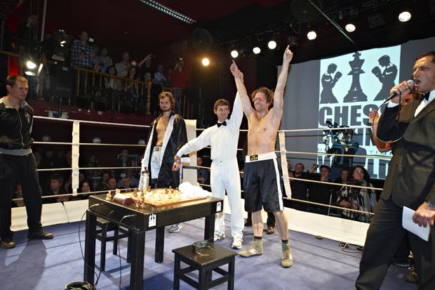 Schachboxen 31
