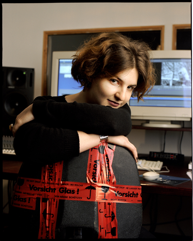 Mathilde Bonnefoy