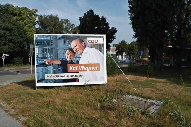 Wegner 8