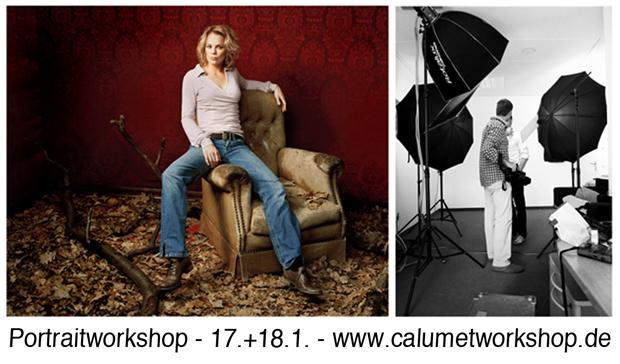Workshop 17.+18. Januar