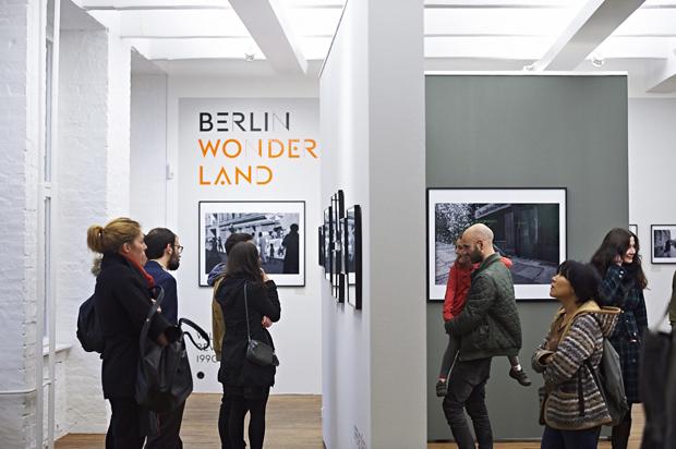 Gestalten Berlin Wonderland Opening 3