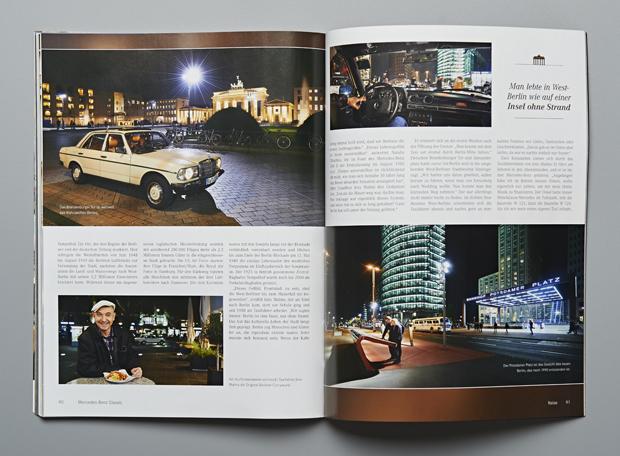Mercedes Taxi 14