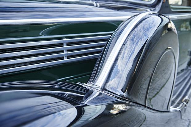 Mercedes Classic 14
