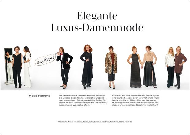 20 Jahre Galeries Lafayette 6