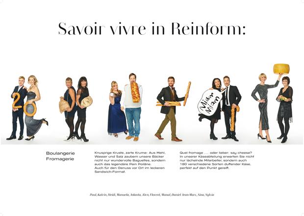20 Jahre Galeries Lafayette 12