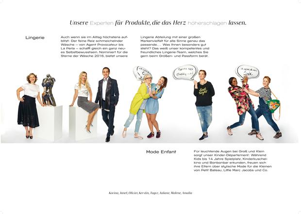 20 Jahre Galeries Lafayette 28