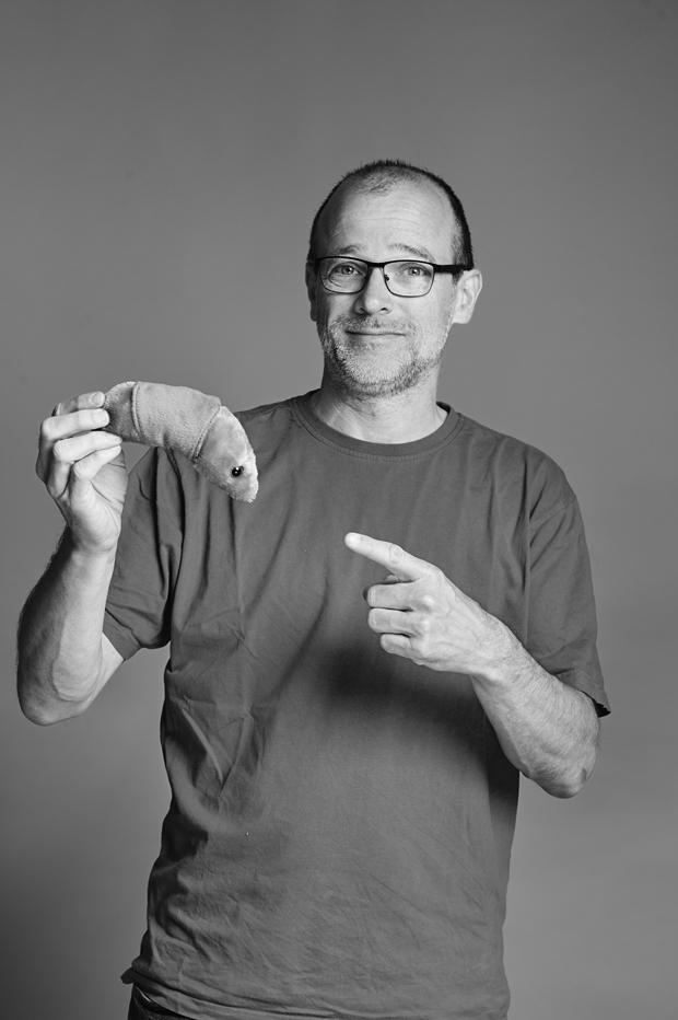 Prof. Dr. Friedrich Frischknecht 4
